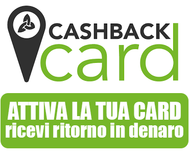 cashback official merchan